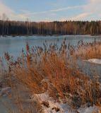 Окрестности города Одинцово