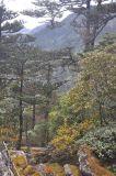 Гора Цаншань