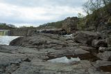 Мельничные водопады