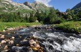 Верховья реки Белая