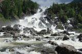 Долина реки Чульча