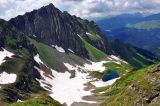 Гора Чха