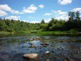 Долина реки Вель