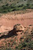 Ущелье Кызылбулак
