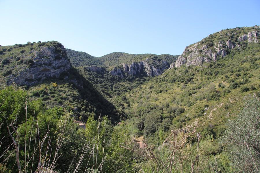 Descrizione Monte Argentario