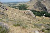 Горы Кырташтау